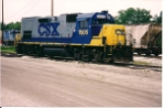 CSX 1505